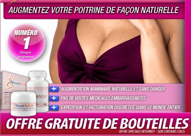 Le programme Breast Actives